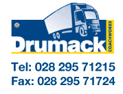 Drumack Coachworks News